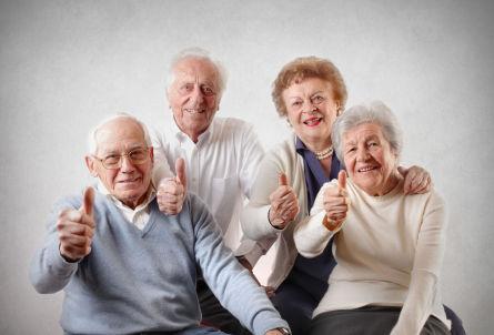Seniorengemeinschaft Fichtelgebirge Wunsiedel
